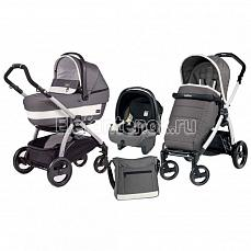 Peg-Perego Book Plus XL Modular Ascot