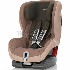Britax Roemer King plus (Ромер Кинг Плюс) Taupe Grey (2013) (Trendline)