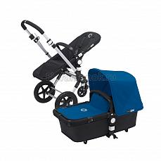 Bugaboo Chameleon 3 black royal blue