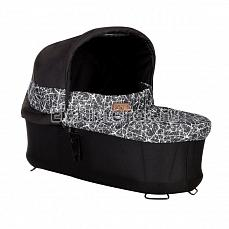 Mountain Buggy Urban Jungle/Terrain Carrycot Terrain Graphite Графитовый