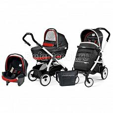 Peg-Perego Book Plus XL Modular Synergy