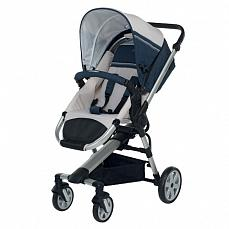 Foppapedretti SuperTres Travel System  3 в 1  Jeans-Perla