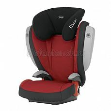 Britax Roemer Kid plus SICT Chili Pepper  (2013) (Trendline)
