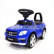 Rivertoys Толокар Mercedes-Benz A888AA