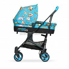Cybex Люлька переноска Callisto Jeremy Scott multicolour