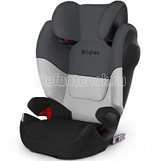 Cybex Solution M-Fix SL (сайбекс Солюшн М-Фикс ЭсЭль) Grey Rabbit