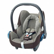 Maxi-Cosi CabrioFix (Макси Кози Кабрио Фикс) Earth Brown