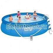 Intex Easy set арт. 28166