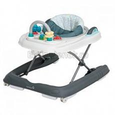 Safety 1st Happy Step Baby Walker 2-в-1 серый-мультиколор