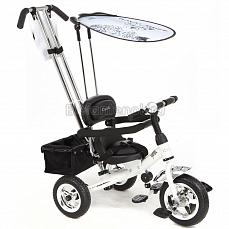 Capella Royal Trike WHITE (белый)
