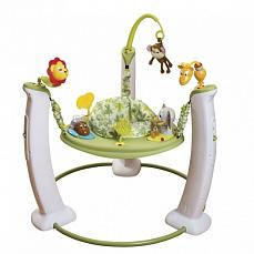 Evenflo ExerSaucer Jump & Learn Wild Adventure Цвет не выбран