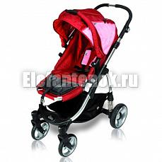 Kiddy Sport n Move 4 E71 red/pink