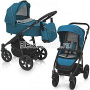 Baby Design Lupo Comfort NEW (2 в 1)
