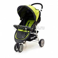 Baby Care Jogger Lite (Беби Кеа Джоггер Лайт) green