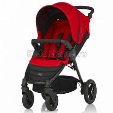 Britax B-Motion Flame Red