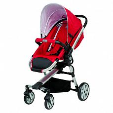 Foppapedretti Tres Travel System  3 в 1  Coral