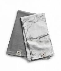 Elodie details Плед (бамбук) Marble Grey