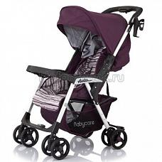Baby Care Avia Purple полоски