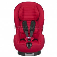 Chicco Xpace Isofix Scarlet