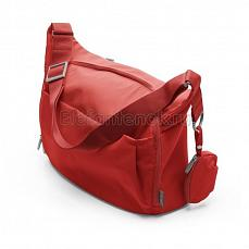 Stokke Сумка Changing Bag Red / Красный