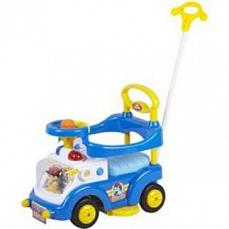 Baby Care Fire Engine Синий