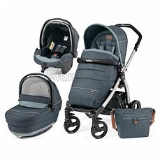 Peg-Perego Book Plus XL Modular Blue Denim