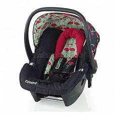 Cosatto Giggle Carseat 0+ FLAMINGO FLING