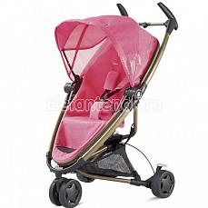 Quinny Zapp Xtra (Квинни Запп Экстра) pink precious пинк пресиос