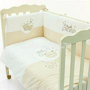 Funnababy Dreams Beige 120х60 (5 предметов)