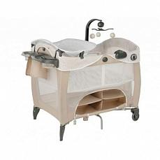 Graco Contour Prestige Benny and Bell