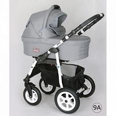 Car-Baby Polo Eco Стразы 3 в 1 09А стразы