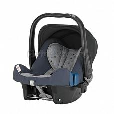 Britax Roemer Baby-Safe Plus II Blue Starlite (2013) (Bellybutton)