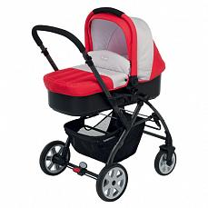 Foppapedretti Kiss-Me Travel System  3 в 1  Red