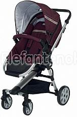 Foppapedretti SuperTres Travel System  3 в 1 Bordeaux
