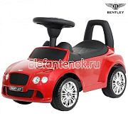 Rich Toys Bentley с музыкой