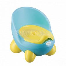 Happy Baby ERGO POTTY BLUE