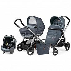 Peg-Perego Book S XL Modular Blue Denim