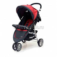 Baby Care Jogger Lite (Беби Кеа Джоггер Лайт) red