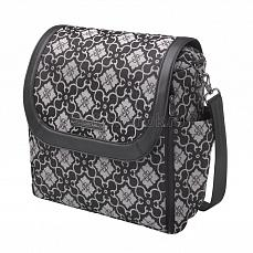 Petunia Boxy Backpack (Петуния Бокси Бэкпак) London Mist (501-109)