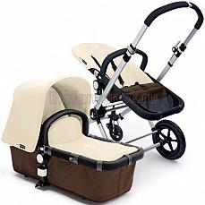 Bugaboo Chameleon 3 brown off white