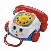 Fisher Price Телефон
