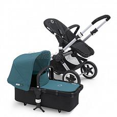 Bugaboo Buffalo Black\petrol blue