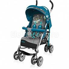 Baby Design Travel Quick 05 бирюзовый
