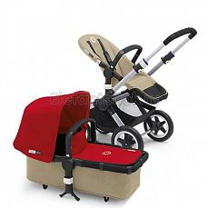 Bugaboo Buffalo sand\red