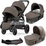 Baby Jogger City Select Double (2 в 1)