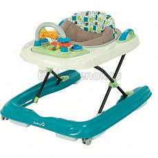 Safety 1st Happy Step Baby Walker 2-в-1 голубой