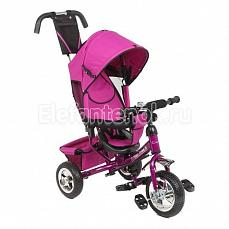 Capella Action Trike II PURPLE (фиолетовый)