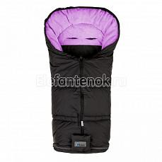 Altabebe Sympatex black-rose