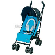 Safety 1st Slim (Сейфити 1СТ Слим) City Light blue