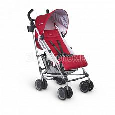 UPPAbaby G-Luxe 2017 DENNY (RED) красная